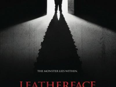 Póster para Leatherface