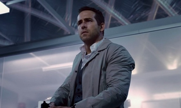 Ryan Reynolds protagoniza el film