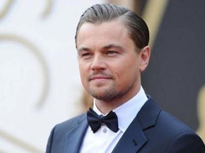 DiCaprio ya está a bordo de 'The crowded room'