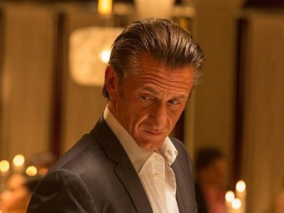 Sean Penn, protagonista absoluto del film