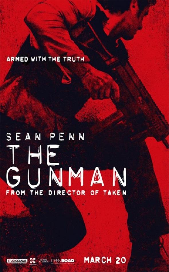 Otro de los carteles del film