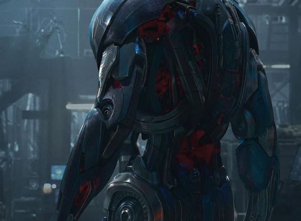 Póster de Vengadores: la era de Ultrón (Avengers: Age of Ultron)