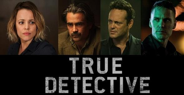 Temporada 2 de 'True detective'
