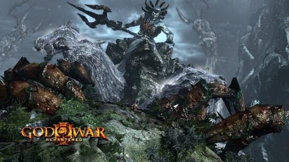 Resultado de imagen para God of War® III