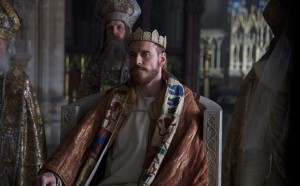 Michael Fassbender y la soledad del trono