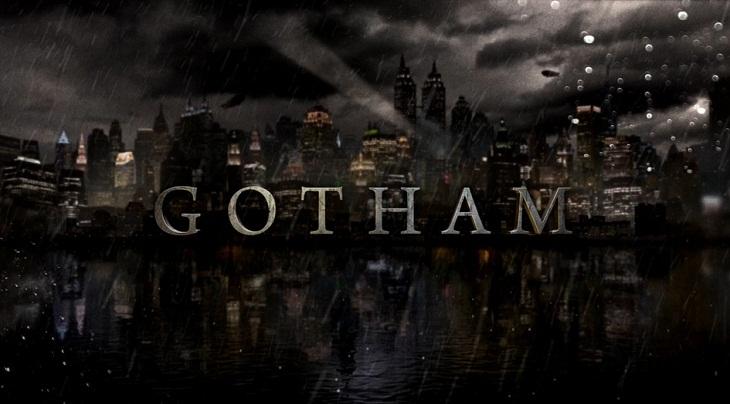 'Gotham' estrenará segunda temporada