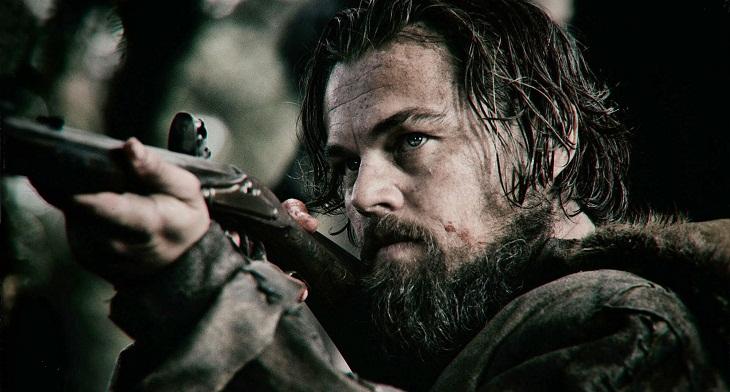 Leonardo DiCaprio protagoniza 'The revenant'