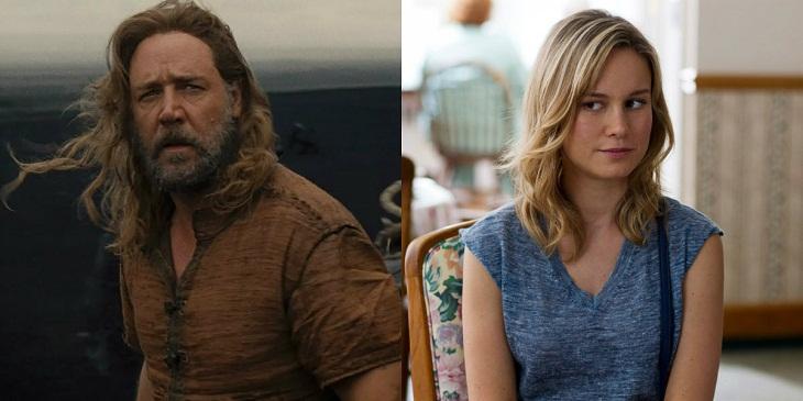 Crowe y Larson podrían incorporarse al elenco de 'Kong: Skull island'
