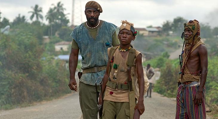 Idris Elba es la cara reconocible del reparto