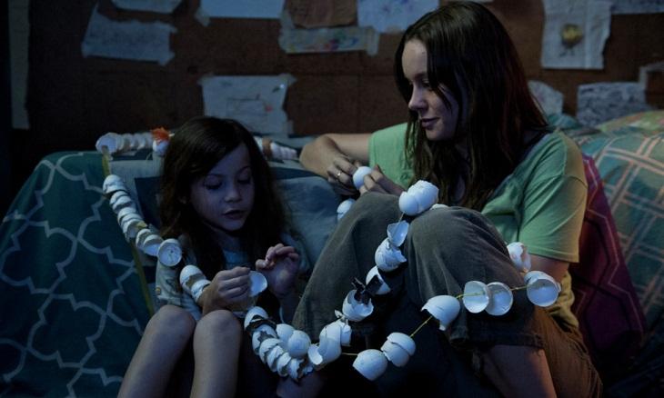 Brie Larson en 'Joy'