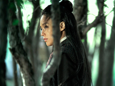 Shu Qi protagoniza 'The Assassin'