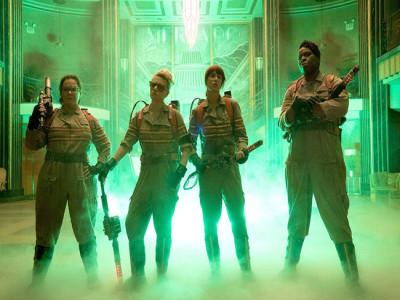 Cazafantasmas (Ghostbusters) destacada