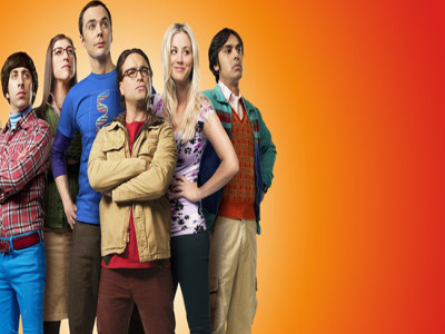 The Big Bang Theory destacada