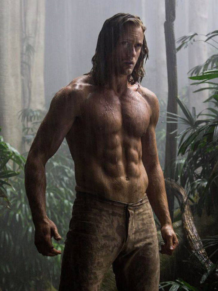 Imagen de The Legend of Tarzan