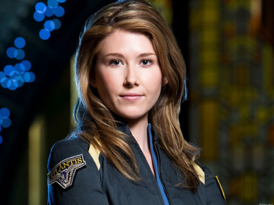 Jewel Staite se une a 'Legends of tomorrow' destacada