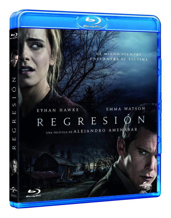 viernes 5 de febrero a la venta en BLU-RAY y DVD