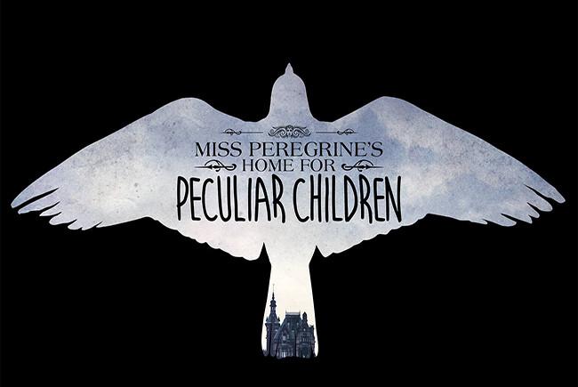 Miss Peregrine`s home for peculiar children destacada