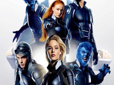 X-Men: Apocalipsis destacada