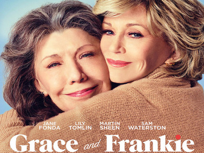 Grace and Frankie destacada
