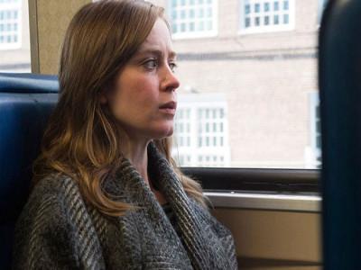 Emily Blunt es 'La chica del Tren' destacada