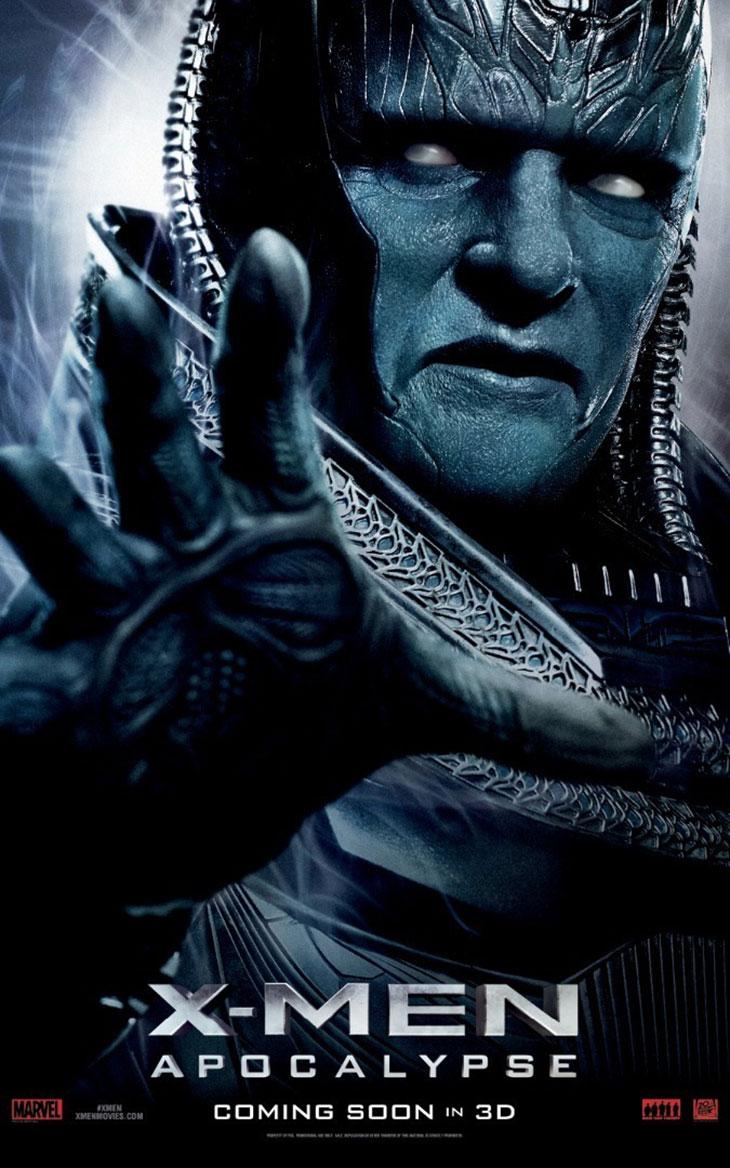 X-Men: Apocalipsis Apocalipsis