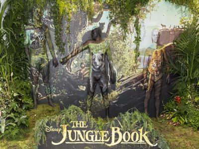 El Libro de la selva destacada