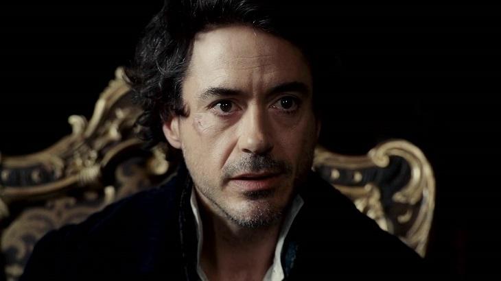 Robert Downey Jr. volverá a ser Sherlock Holmes