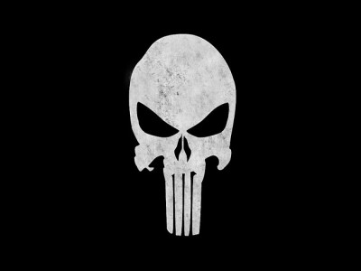 The Punisher destacada