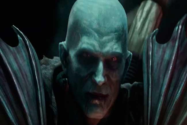 Warhammer condes vampiro destacada