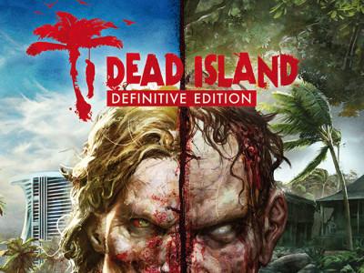 Dead Island DC