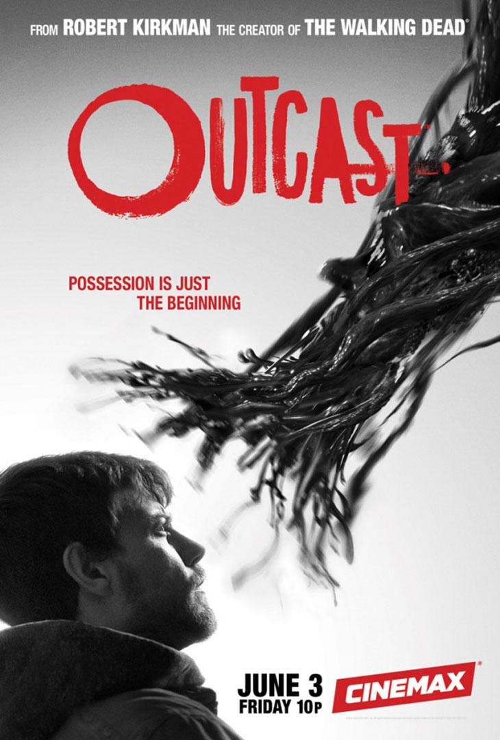 Póster de Outcast