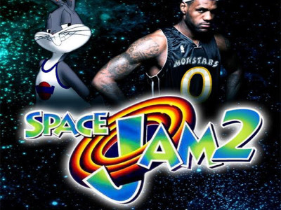 Space Jam 2 destacada