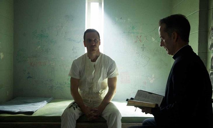 Nueva imagen del film