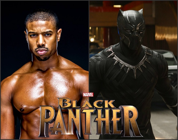 Michael B. Jordan se une al reparto de 'Black Panther ...