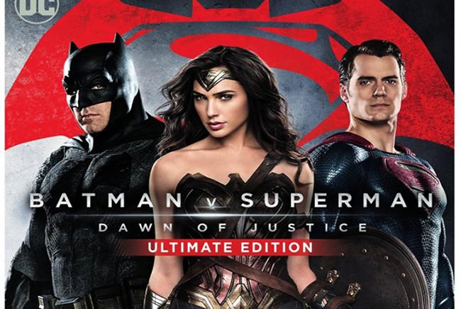 Batman v Superman Ultimate Edition destacada
