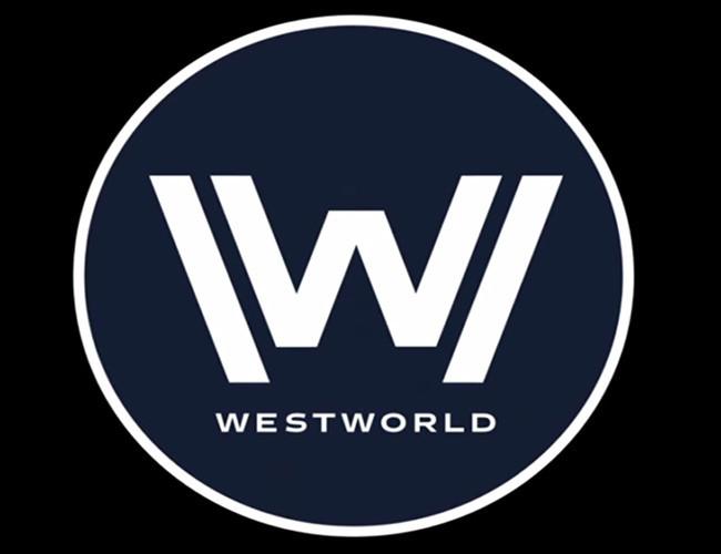 Logo de Westworld, la serie de HBO destacada
