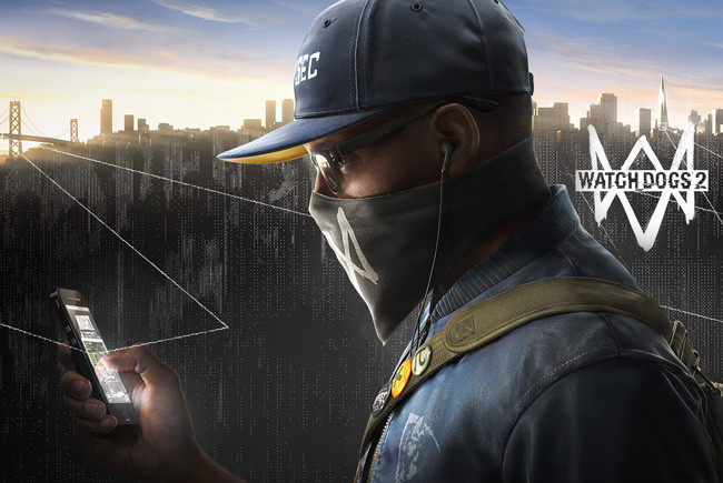 watch dogs 2 E3