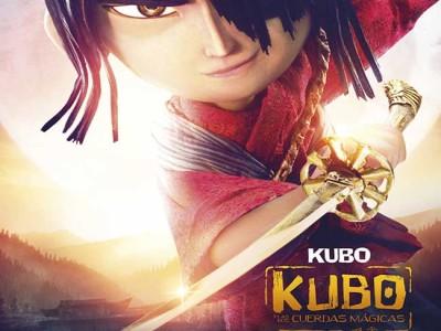'Kubo y las dos cuerdas mágicas' destacada