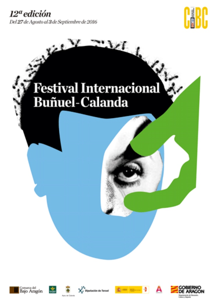 ac_16_estival Internacional de Cine de Autor Buñuel-Caland