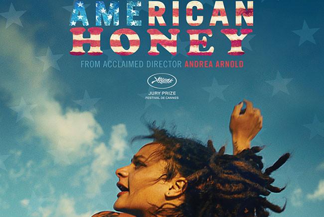 Póster de American Honey destacada