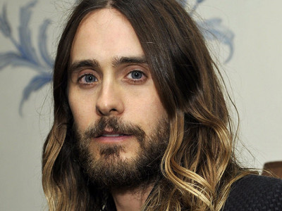 El actor Jared Leto destacada
