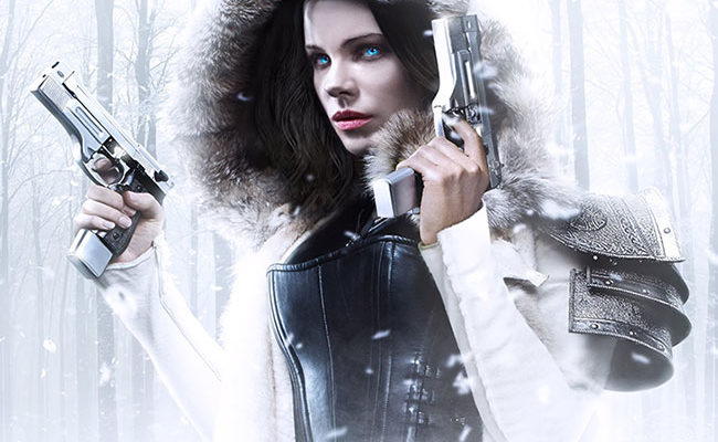 Nuevo póster de 'Underworld: Blood Wars' destacada