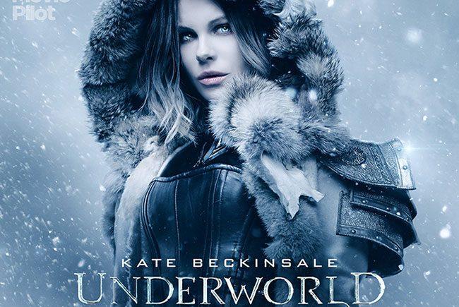 'Underworld: Blood Wars' destacada