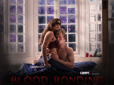 Póster de Blood Bonding destacada