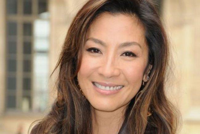Michelle Yeoh destacada