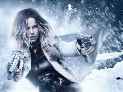 Nuevo póster de 'Underworld: guerras de sangre' destacada