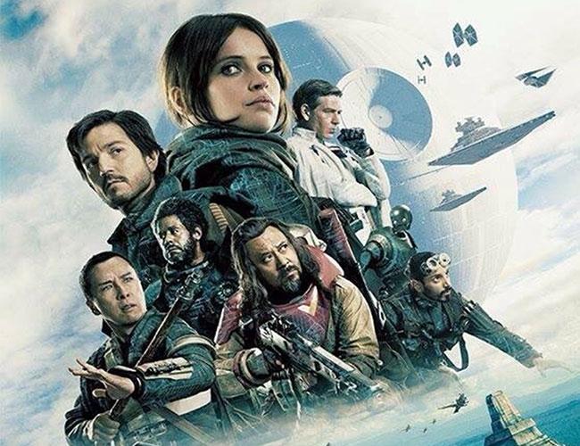 Revelan más detalles de la nueva entrega de Star Wars
