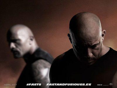 Fast Furious 8 destacada