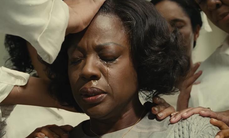 Viola Davis en 'Fences'