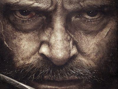 póster de 'Logan' destacada